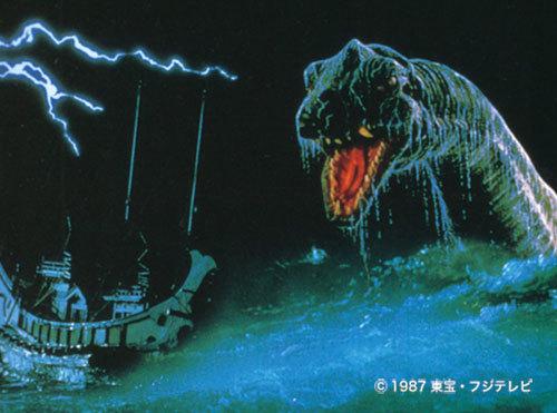 10月の超大怪獣Rは、東宝特撮のヒロイン 小高恵美映画祭!_a0180302_11324275.jpg