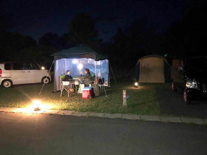 ◆ ファミリーキャンプ ◆_c0078202_11485993.jpg
