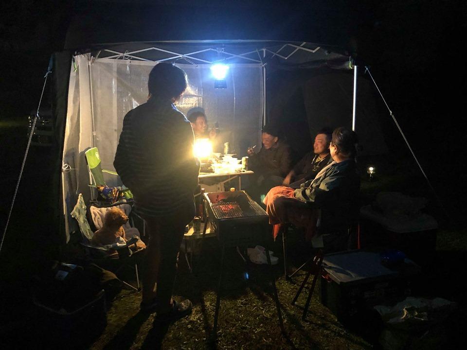 ◆ ファミリーキャンプ ◆_c0078202_11511170.jpg