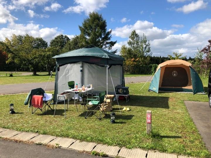 ◆ ファミリーキャンプ ◆_c0078202_11514211.jpg