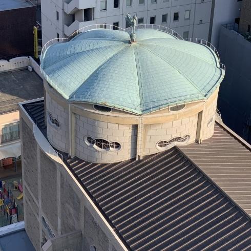 世界平和記念聖堂耐震改修終了_f0099102_11411660.jpeg