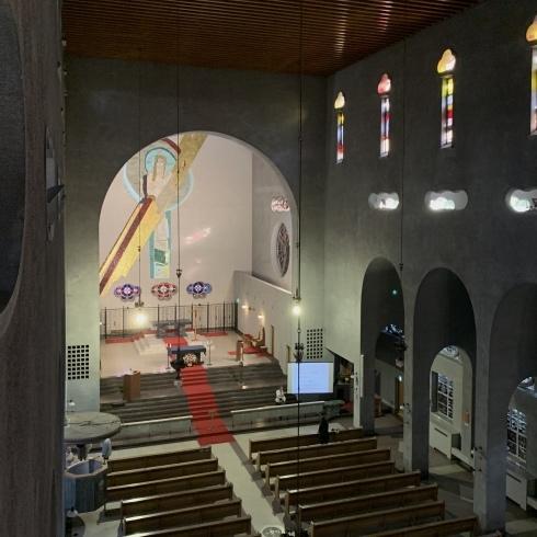 世界平和記念聖堂耐震改修終了_f0099102_11424348.jpeg