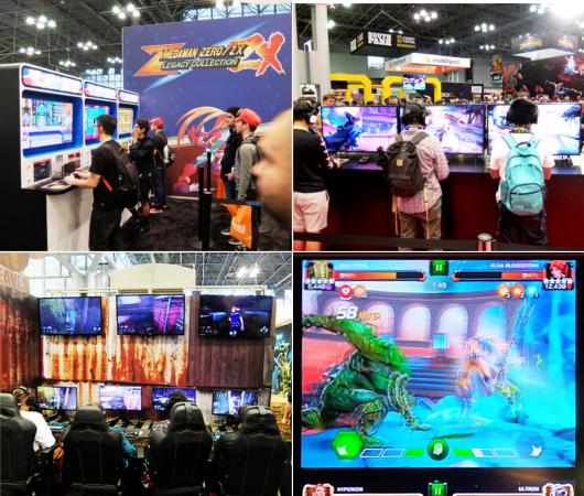 NYCC2019、米国ゲーム業界、激動の1年を反映するゲーム関連ブースいろいろ_b0007805_06300578.jpg
