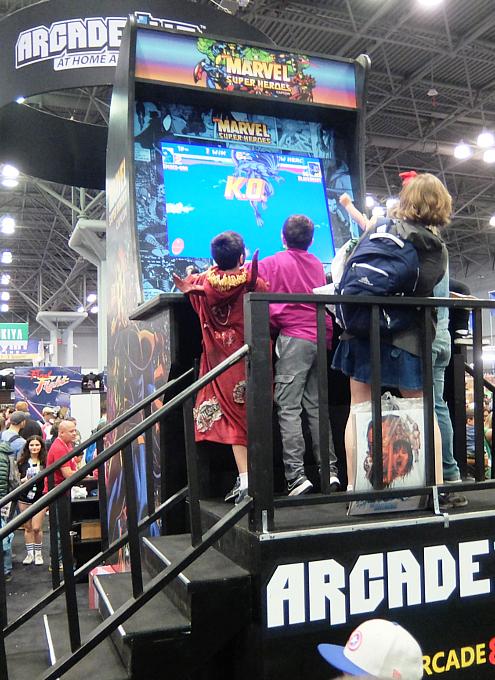 米国でますます人気のレトロ・ゲーム_b0007805_07354902.jpg