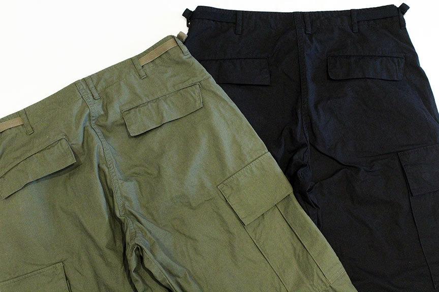 "Ordinary fits (オーディナリーフィッツ) \"" CARGO PANTS \""_b0122806_12082810.jpg"