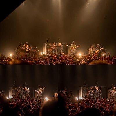 佐野元春 & THE COYOTE BAND@赤坂ブリッツ_a0000912_10563590.jpg