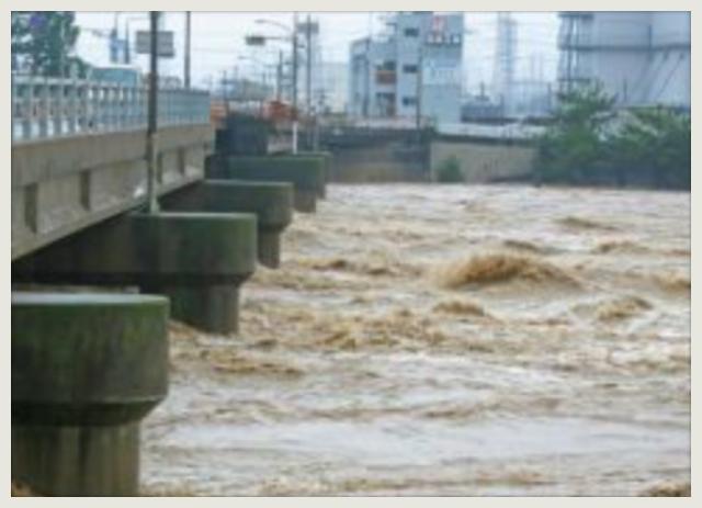 河川の脅威…その時どこで?何が?どう起こっているか知りたい!!_b0183113_23531695.jpg
