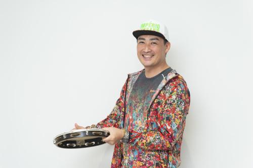 打楽器奏者 KTa☆brasil(ケイタブラジル)のルーツとあらましを雑記。_b0032617_23471879.jpg