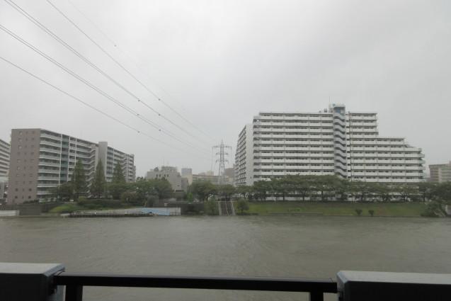 台風19号(岩淵水門、ありがとう)_e0101819_12445284.jpg