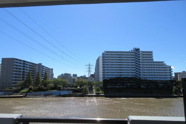 台風19号(岩淵水門、ありがとう)_e0101819_12465420.jpg