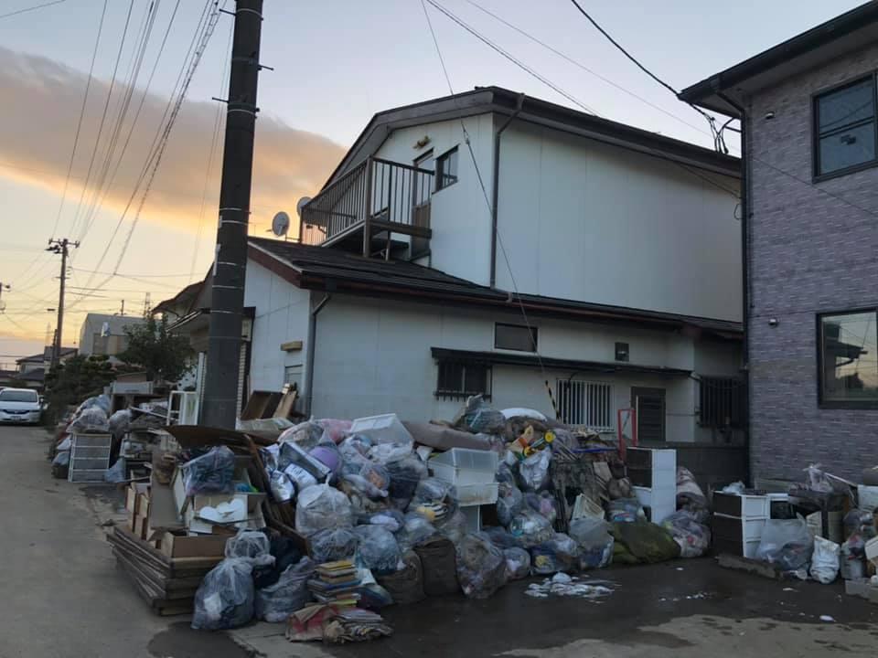 『台風19号 郡山市内 水害 16時』_f0259324_18385902.jpg