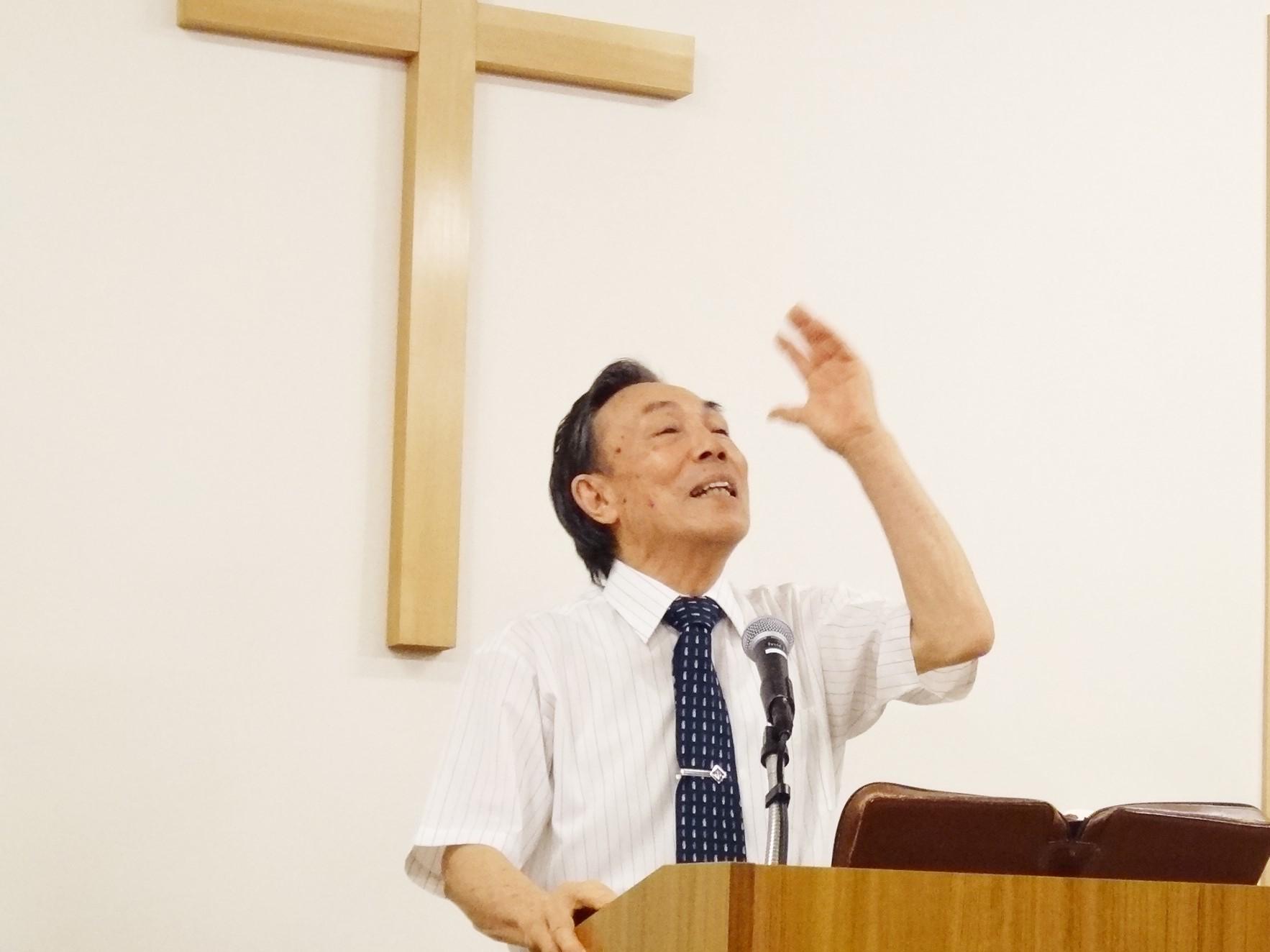 少年ダビデに学ぶ 和憲牧師メッセージ_d0120628_22504856.jpg