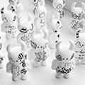 11/8~11/19 高木綾子(UAMOU)さん exhibition 【絵本発売記念『ウアモウとふしぎのわくせい』展】 開催のお知らせ_f0010033_17594367.jpg