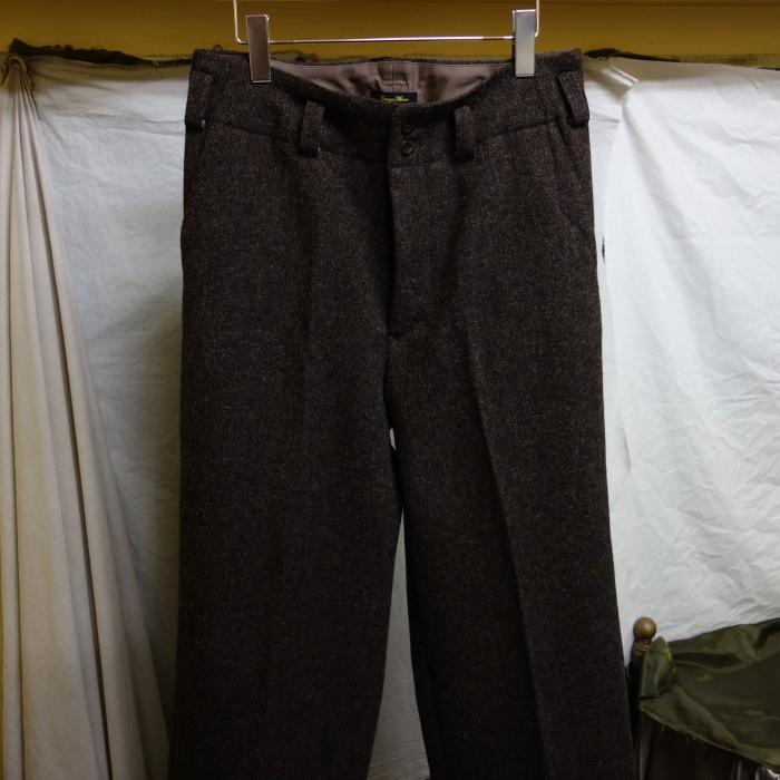 classic shetlandwooltweed trousers_f0049745_11343330.jpg