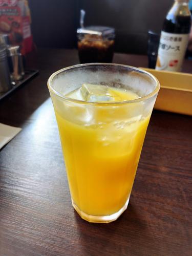 CoCo壱番屋 津高茶屋店_e0292546_05440667.jpg