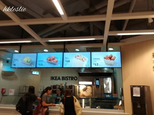 IKEA Bistro宜家家居美食@沙田_b0248150_12181858.jpg