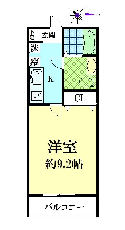中野新橋、賃貸情報☆_b0246953_10451455.jpg