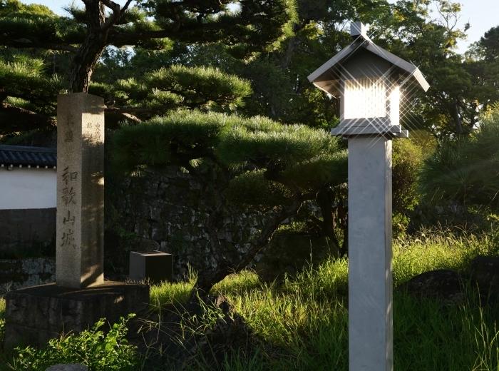 和歌山城へ 30mm(35mm換算)単焦点レンズ試写 2  2019-10-22 00:00     _b0093754_21144618.jpg