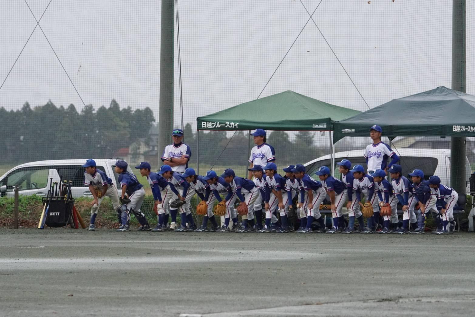新潟日報チャレンジカップ野球大会 優勝しましたぁー!(^^)_b0095176_10464430.jpeg