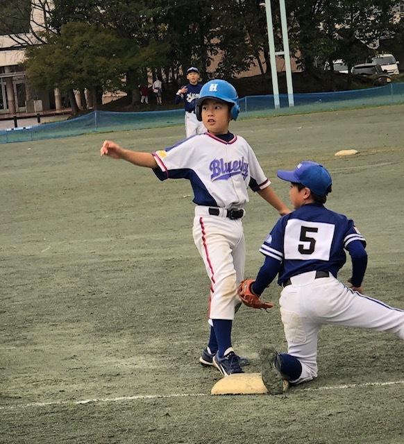 新潟日報チャレンジカップ野球大会 優勝しましたぁー!(^^)_b0095176_10473995.jpeg