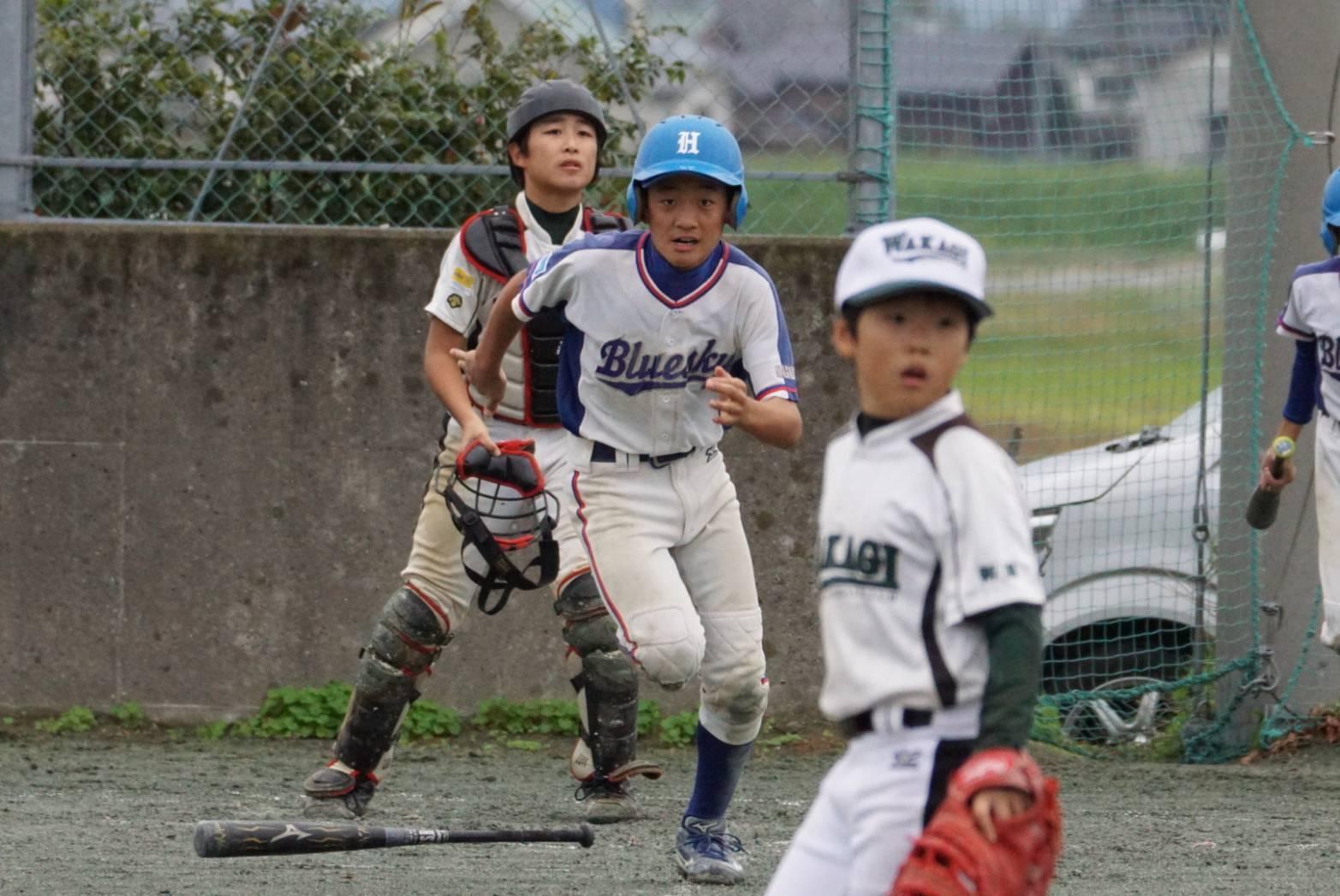 新潟日報チャレンジカップ野球大会 優勝しましたぁー!(^^)_b0095176_10485614.jpeg