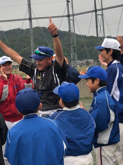 新潟日報チャレンジカップ野球大会 優勝しましたぁー!(^^)_b0095176_10493329.jpeg