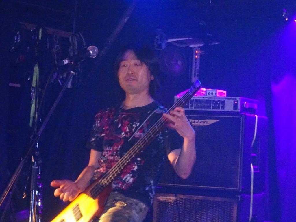 RÖUTE LIVE!新宿ライブフリーク 2019/10/16 写真集_d0061678_13190250.jpg