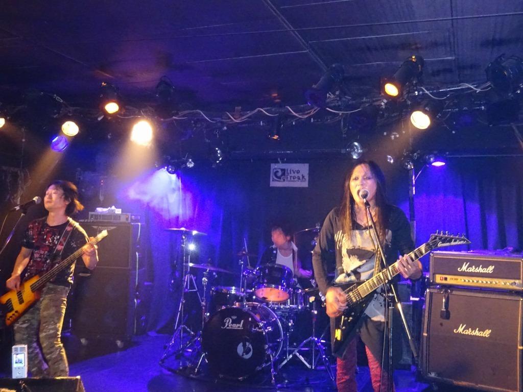RÖUTE LIVE!新宿ライブフリーク 2019/10/16 写真集_d0061678_13194303.jpg