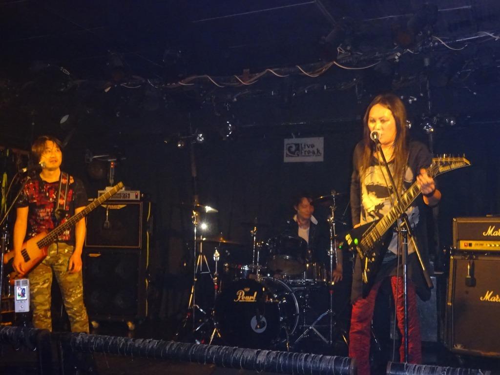 RÖUTE LIVE!新宿ライブフリーク 2019/10/16 写真集_d0061678_13201606.jpg