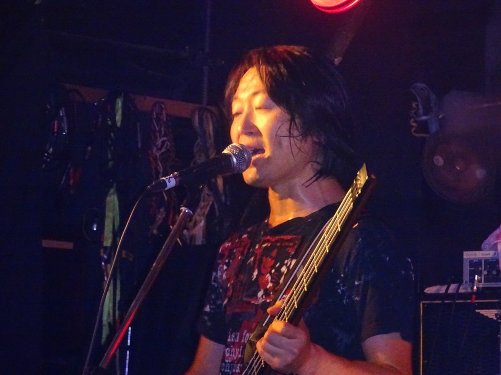 RÖUTE LIVE!新宿ライブフリーク 2019/10/16 写真集_d0061678_13203097.jpg