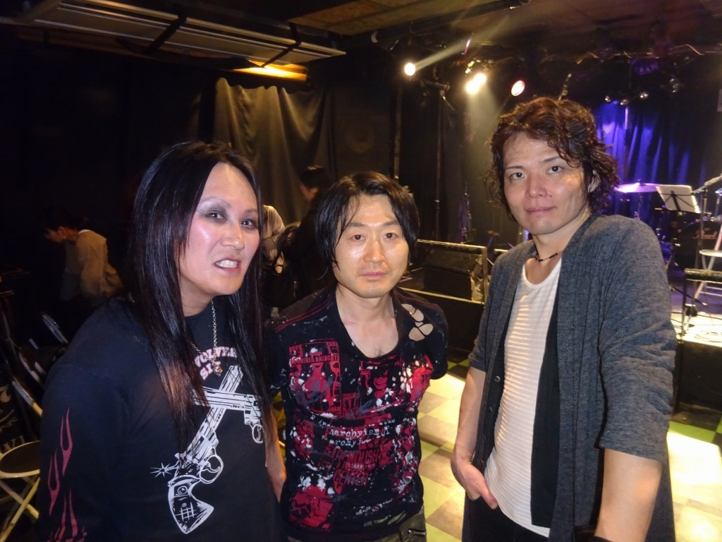 RÖUTE LIVE!新宿ライブフリーク 2019/10/16 写真集_d0061678_13220582.jpg