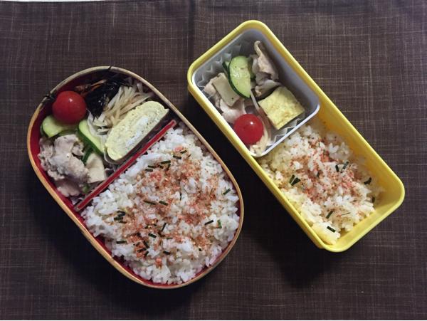 豚肉とズッキーニの炒め物_e0281480_05510366.jpg
