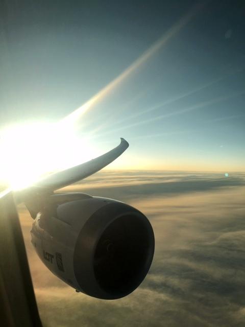 秋の帰国はLOTポーランド航空で_c0180686_01434871.jpg