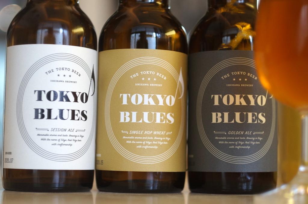 TOKYO BLUES_c0180686_03140826.jpg