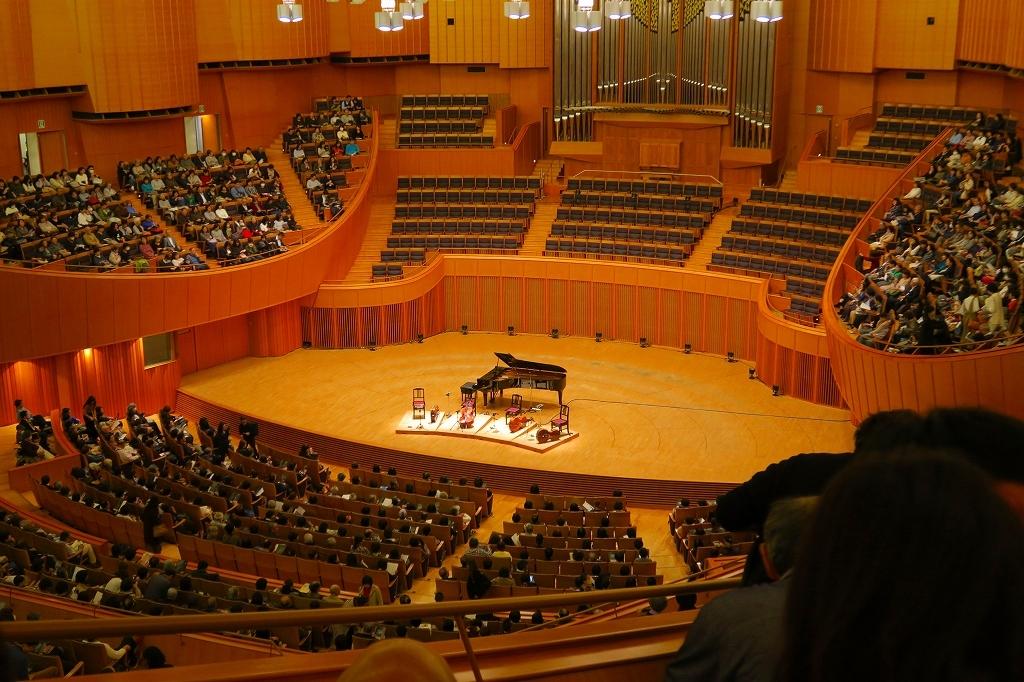 プラハ・チェロ・カルテットの演奏会、2019.10.16_f0138096_21445243.jpg