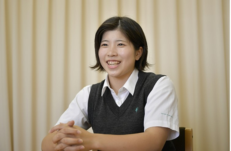 坂地 心が JKFan12月号の特集記事で紹介されます - 大阪学芸 空手道応援ブログ