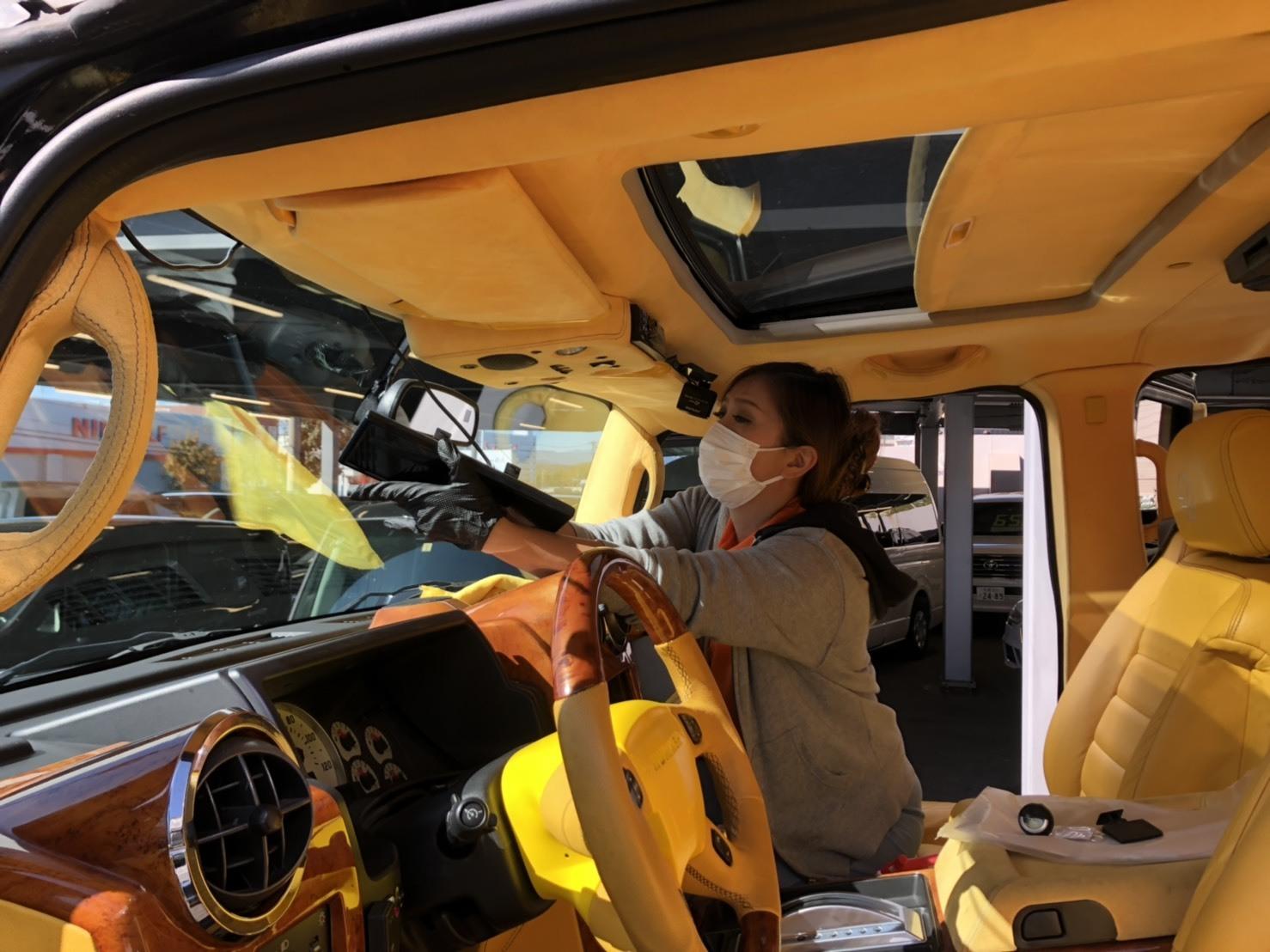 10月18日★N様ハマーH2納車★✨✨ ランクル ハマー LX570 エスカレード ♡TOMMY♡_b0127002_17511261.jpg