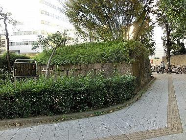 高輪大木戸(新江戸百景めぐり㊹)_c0187004_18061188.jpg