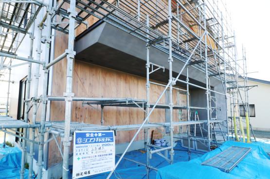 TA/KA/YO HOUSE(三沢市) _f0135515_15084542.jpg