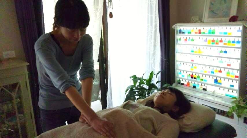 レイキ練習会とクリスタルボウル音浴瞑想会_d0085018_17280171.jpg