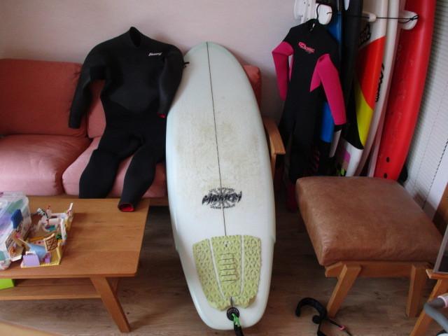 JL ラングラー でNewボード積んで、海にサーフィン行ってきました_b0123820_13311800.jpg
