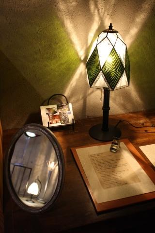 大須賀昭彦 和子 ステンドグラスの灯り展 10月27日(日)まで開催_a0260022_16093107.jpg