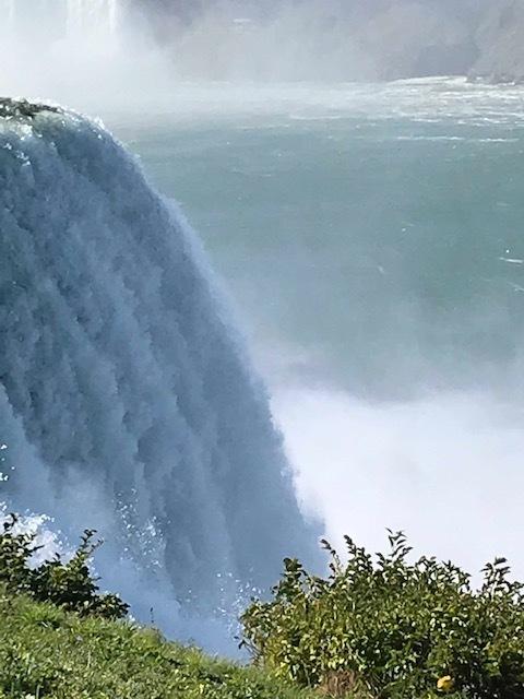 やっぱり圧巻 ナイアガラの滝 + 紅葉街道_d0269832_23473688.jpeg