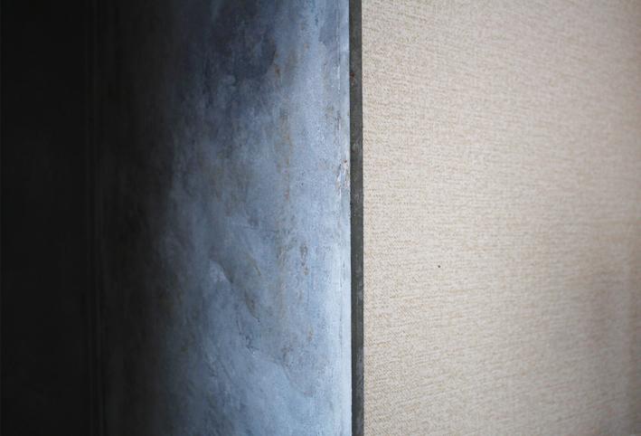賃貸壁を「モルタル風」にDIYペイント_d0351435_10555274.jpg