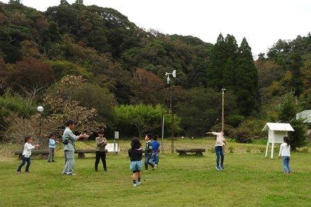 小学生、秋の環境学習_a0123836_16173355.jpg