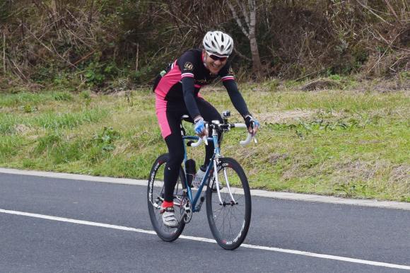 2019秋の丹後半島グルメサイクリング無事に完走されました!_d0182937_12492965.jpg