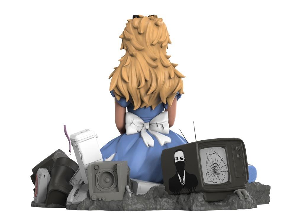 アブセントの『不毛の国のアリス』予約開始_a0077842_03115463.jpg