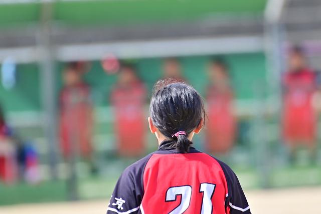 2019和歌山全中3日目 神田VS神村学園_b0249247_20431953.jpg