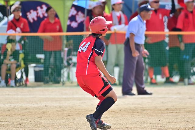 2019和歌山全中3日目 神田VS神村学園_b0249247_20433127.jpg