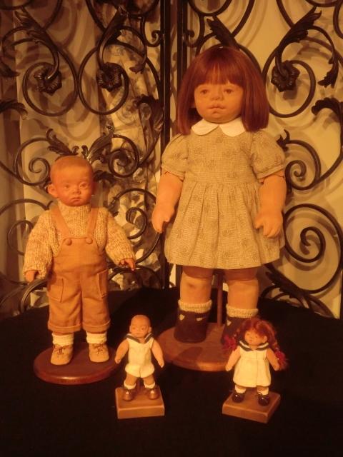銀座人形館 Angel Dolls「秋の和人形展」始まりました。_d0079147_15480955.jpg